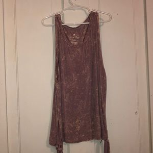 Rustic American Eagle Soft and Sexy Tank
